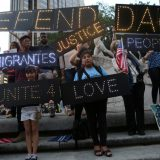 No Time For Fear – Politicking Girls: Thousands of Girls Impacted by the Fate of DACA