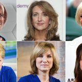 The BBC Gender Pay Gap:  A shocking revelation for a modern age