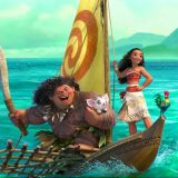 Review: Moana – Why Disney's Latest Princess is Making Waves