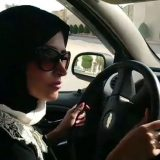No Time for Fear – Politicking Girls: Saudi Arabia to Let Women Drive