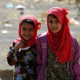 No Time For Fear – Politicking Girls: Yemen Crisis Impacts Millions of Girls