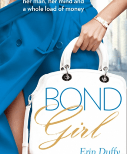 Book Review: Bond Girl