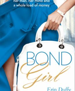 Book Review: Bond Girl