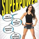 Book Review: Crazy is my Superpower