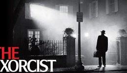 Horror Girls: The Exorcist