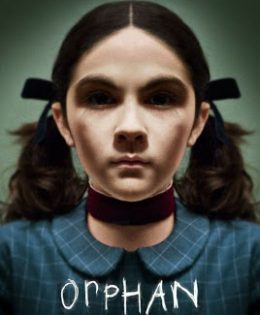 Horror Girls: Orphan