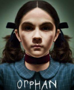 Horror Girls: Orphan