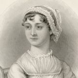 Jane Austen through the years