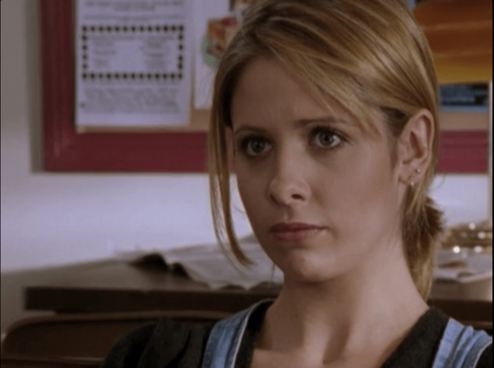 TV Review: Buffy the Vampire Slayer