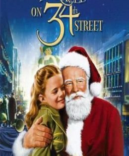Review: Miracle on 34th Street
