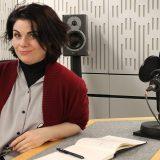 Girls in Podcasts: Caitlin Moran's Desert Island Discs