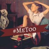 #MeToo and Girlhood in Art