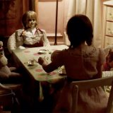 Horror Girls: Annabelle: Creation