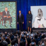 Presidential Portraits and Representation