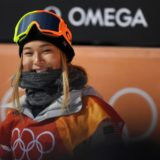 American Teen Chloe Kim Makes History at the 2018 Winter Olympics