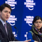 No Time For Fear — Politicking Girls: Canada Doubles Aid for Girls' Education