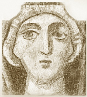 Anna Comnena