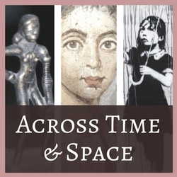 Across Time & Space