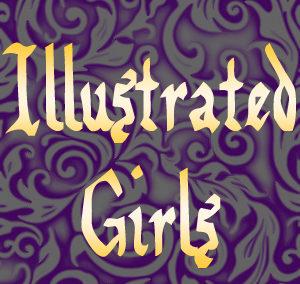 Illustrated Girls