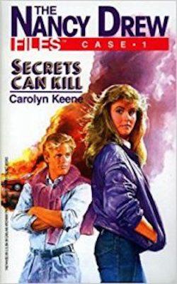 Review: Nancy Drew