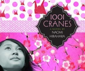 Book Review: 1001 Cranes