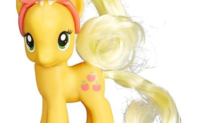 My Little Pony: Not Only in it for the Ride