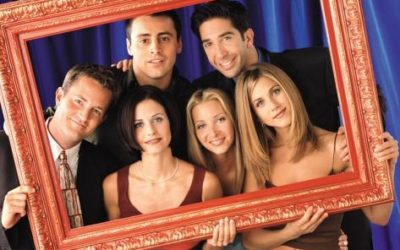 TV Review: Friends