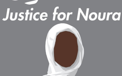 No Time For Fear — Politicking Girls: Sudanese Teenage Girl Sentenced to Death