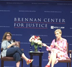 Make Trouble: Cecile Richards at NYU Law ~ Girl Museum