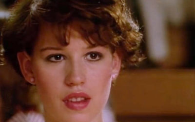Teen Dramas: John Hughes, Part 1 – The Problem with Sixteen Candles