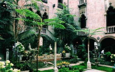 Museum Review: The Isabella Stewart Gardner Museum