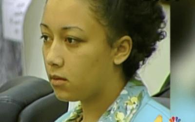 Criminal Girls: Cyntoia Brown