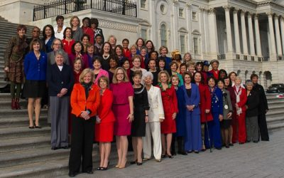 No Time for Fear — Politicking Girls: U.S. Midterm Election RecapNo Time for Fear — Politicking Girls: U.S. Midterm Election Recap