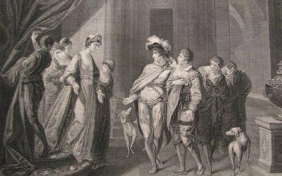Trailblazers — The Age of Girls: Elfthryth