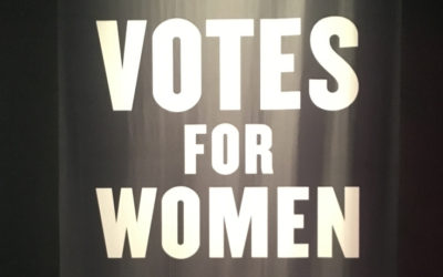 Exhibition Review: Votes for Women