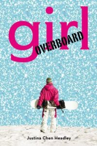Book Review: Girl Overboard ~ Girl Museum