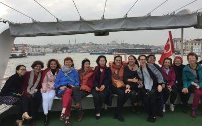 Women's Museums Shine in Istanbul
