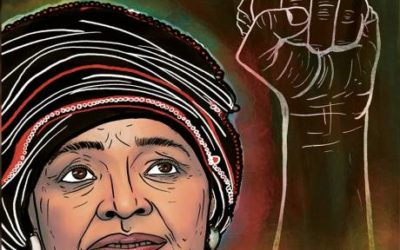 News Analysis: Winnie Mandela's Legacy