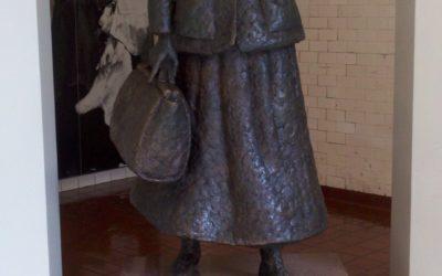 Landscapes of Girlhood: Ellis Island