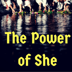 Power of She