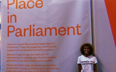 Museum Review: Women's Place in Parliament
