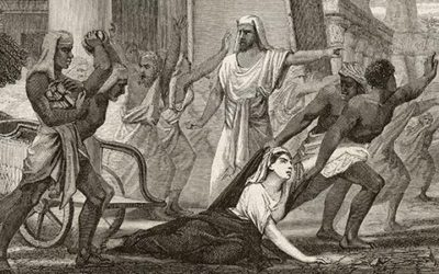 Trailblazers – The Age of Girls: Hypatia