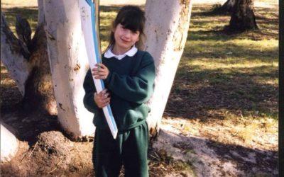 Meet Our Interns: Alexandra Kenney