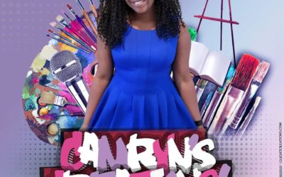 Incredible Girls: Camryn Green