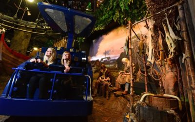 Museum Review: The Jorvik Viking Centre