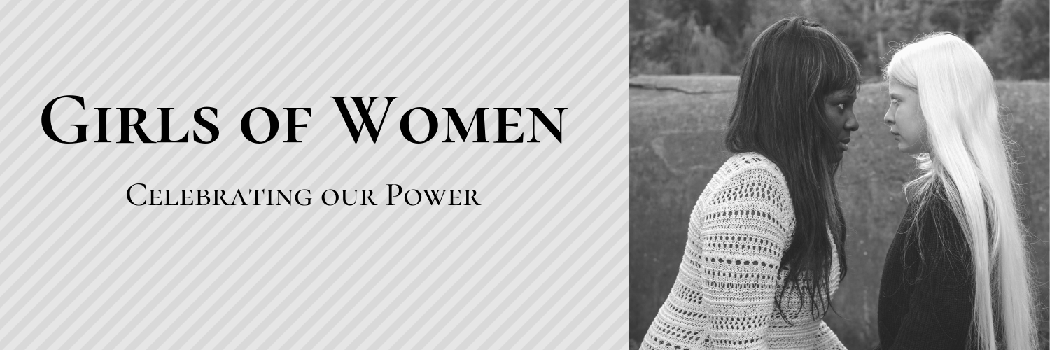 Girls of Women Banner-LG