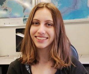 Incredible Girls: Alexandria Villaseñor