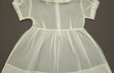 The Jones Collection of Children's Clothes