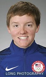 Incredible Girls: Kelly Catlin