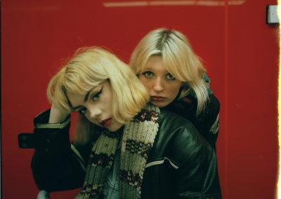 Megan Doherty, Blondes, Stoned in Melanchol